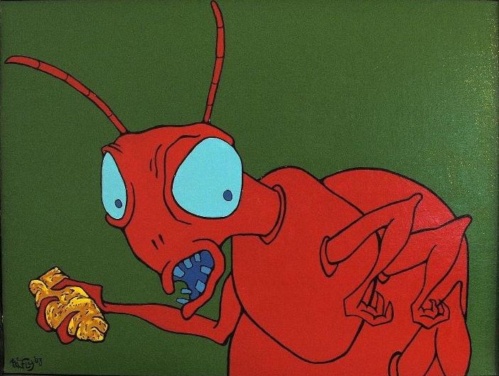 ptg 1 Ant